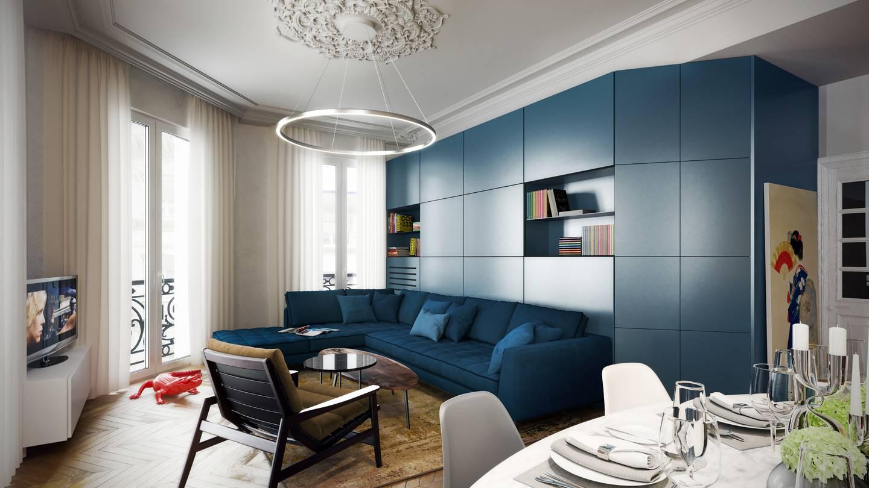 Monaco Appartement