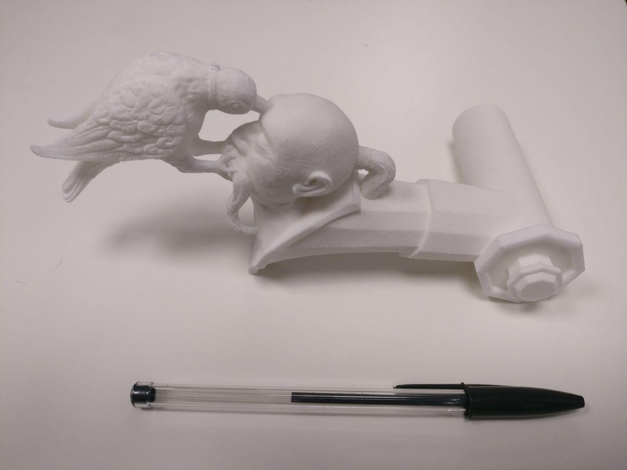 POIGNEE 3D PRINT